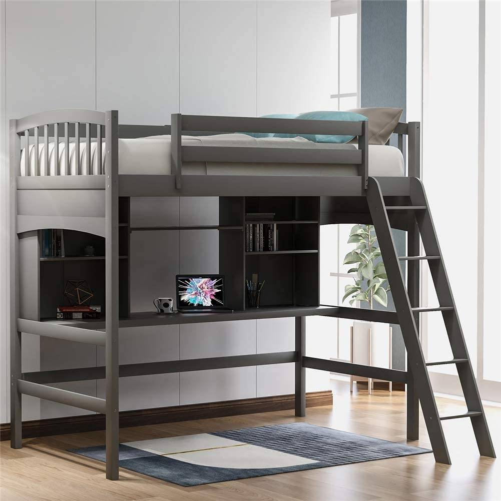 Tips For Choosing A Loft Bed